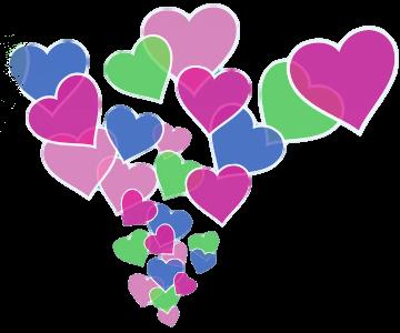 Buy 1 million Periscope Hearts